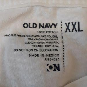 Old Navy Shirts - Mens t-shirt